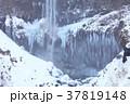 厳寒の華厳の滝 37819148
