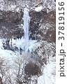 厳寒の華厳の滝 37819156