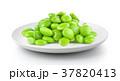 豆 お皿 皿の写真 37820413