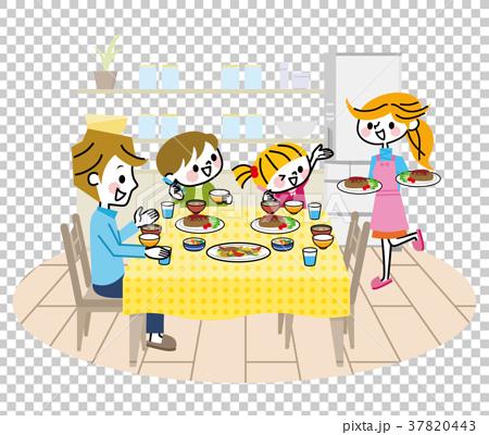 家庭 家族 家人 37820443