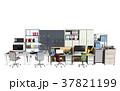 オフィス、会社、仕事イメージ 37821199