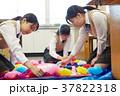 中学生 文化祭 図工 高校生 37822318