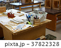 図工 学校 学生の写真 37822328