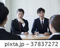 人物 ビジネスマン ビジネスの写真 37837272