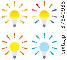 電球 バリエーション 37840935