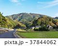 農村風景 37844062