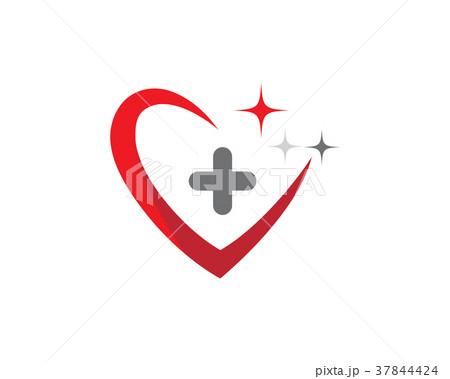 Community care Logo template 37844424