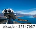 クイーンズタウン ニュージーランド ワカティプ湖の写真 37847937