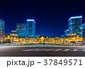 東京駅 駅 夜景の写真 37849571