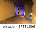 大谷資料館の地下採掘場 37851696
