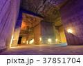 大谷資料館の地下採掘場 37851704