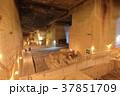 大谷資料館の地下採掘場 37851709