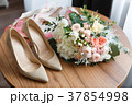 ウェディング 花 マリッジの写真 37854998
