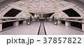 宇宙船 cg sfのイラスト 37857822