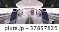 宇宙船 cg sfのイラスト 37857825