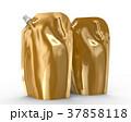袋 シャンパンゴールド 洗剤のイラスト 37858118