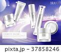 3Dイラスト 広告 宣伝のイラスト 37858246