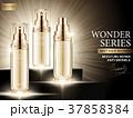 3Dイラスト 広告 宣伝のイラスト 37858384