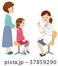 小児科 子供 診察 心療内科 37859290