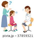 小児科 子供 診察 心療内科 37859321