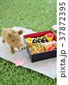 亥年~おせちピクニック~ 37872395