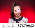女 女の人 女性の写真 37879982