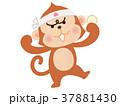 日本一の桃太郎のお供の猿 37881430