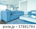 リビング インテリア リビングルームの写真 37881764