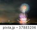 幕張ビーチ花火フェスタ 2017年8月撮影 37883206
