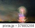 幕張ビーチ花火フェスタ 2017年8月撮影 37883208