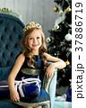 クリスマス ギフト プレゼントの写真 37886719