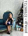 クリスマス ギフト プレゼントの写真 37886721