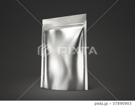 Blank doy pack mockup 37890903