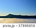 摩周湖 空 風景の写真 37896856