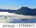 摩周湖 空 風景の写真 37896871