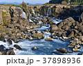 滝 曽木の滝 自然の写真 37898936