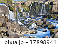 滝 曽木の滝 自然の写真 37898941