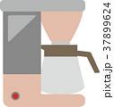 家電 調理器具 電化製品のイラスト 37899624