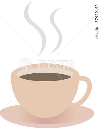 コーヒー カップ イラスト