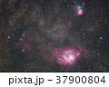 いて座の星雲 37900804