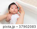 女性 赤ちゃん ベビーの写真 37902083