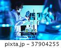 サイエンス 科学 研究の写真 37904255