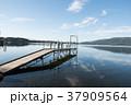 テ・アナウ湖 湖 自然の写真 37909564