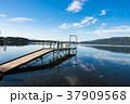 テ・アナウ湖 湖 自然の写真 37909568