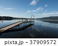 テ・アナウ湖 湖 自然の写真 37909572