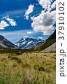 マウントクック国立公園のフッカーバレートラック 37910102