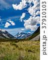 マウントクック国立公園のフッカーバレートラック 37910103