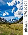 マウントクック国立公園のフッカーバレートラック 37910104