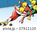 アイススケート ショートトラック 37912120