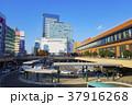 仙台駅 西口 ペディストリアンデッキの写真 37916268